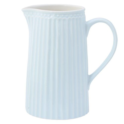 GreenGate Alice pale blue 1 Liter Krug